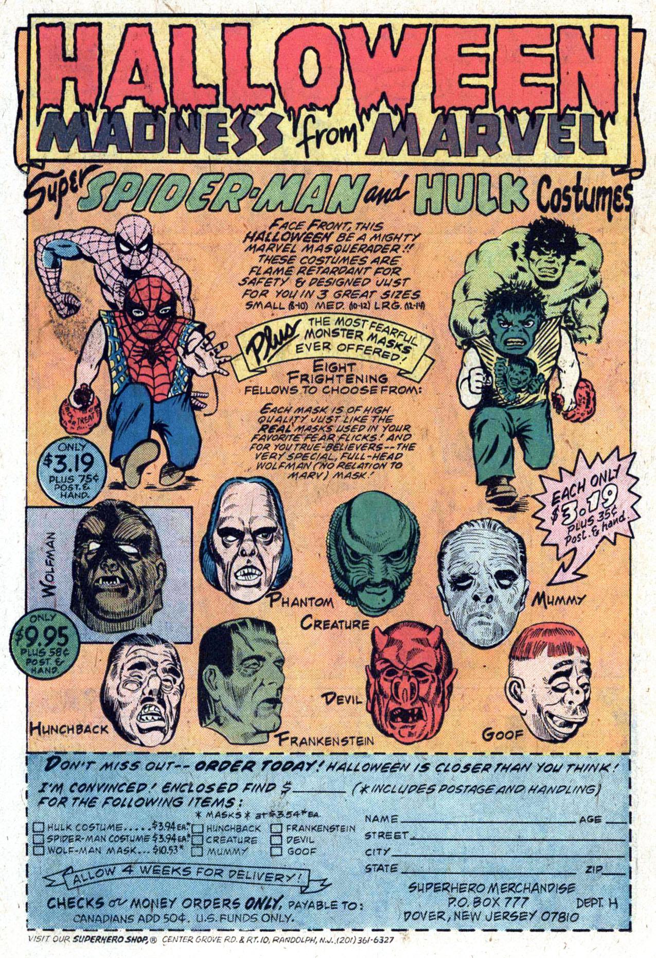 Read online Amazing Adventures (1970) comic -  Issue #39 - 14