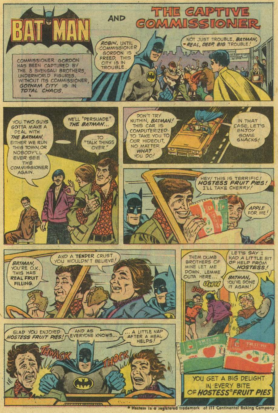 Read online Adventure Comics (1938) comic -  Issue #443 - 13
