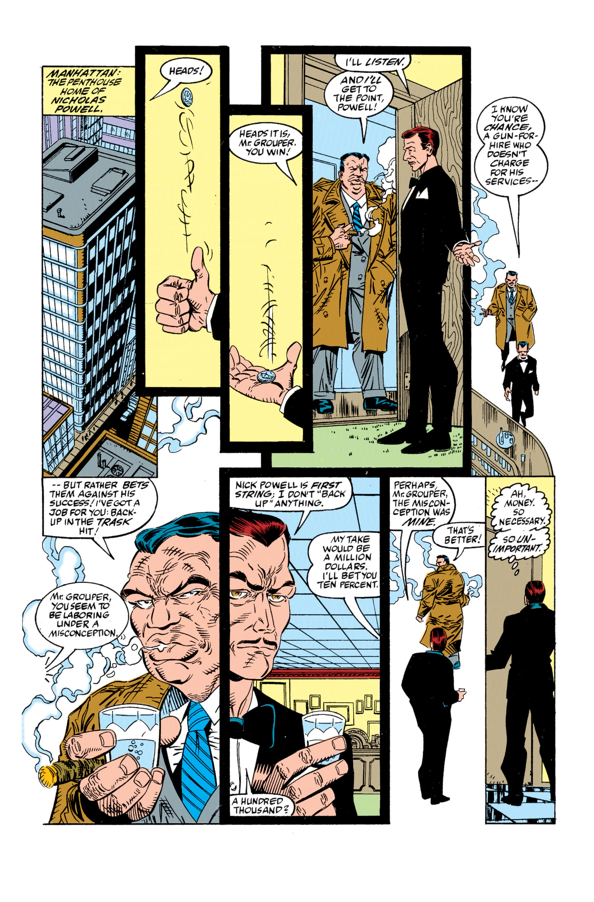 The Amazing Spider-Man (1963) 336 Page 6