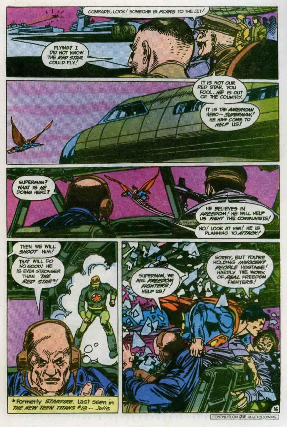 Action Comics (1938) 551 Page 16