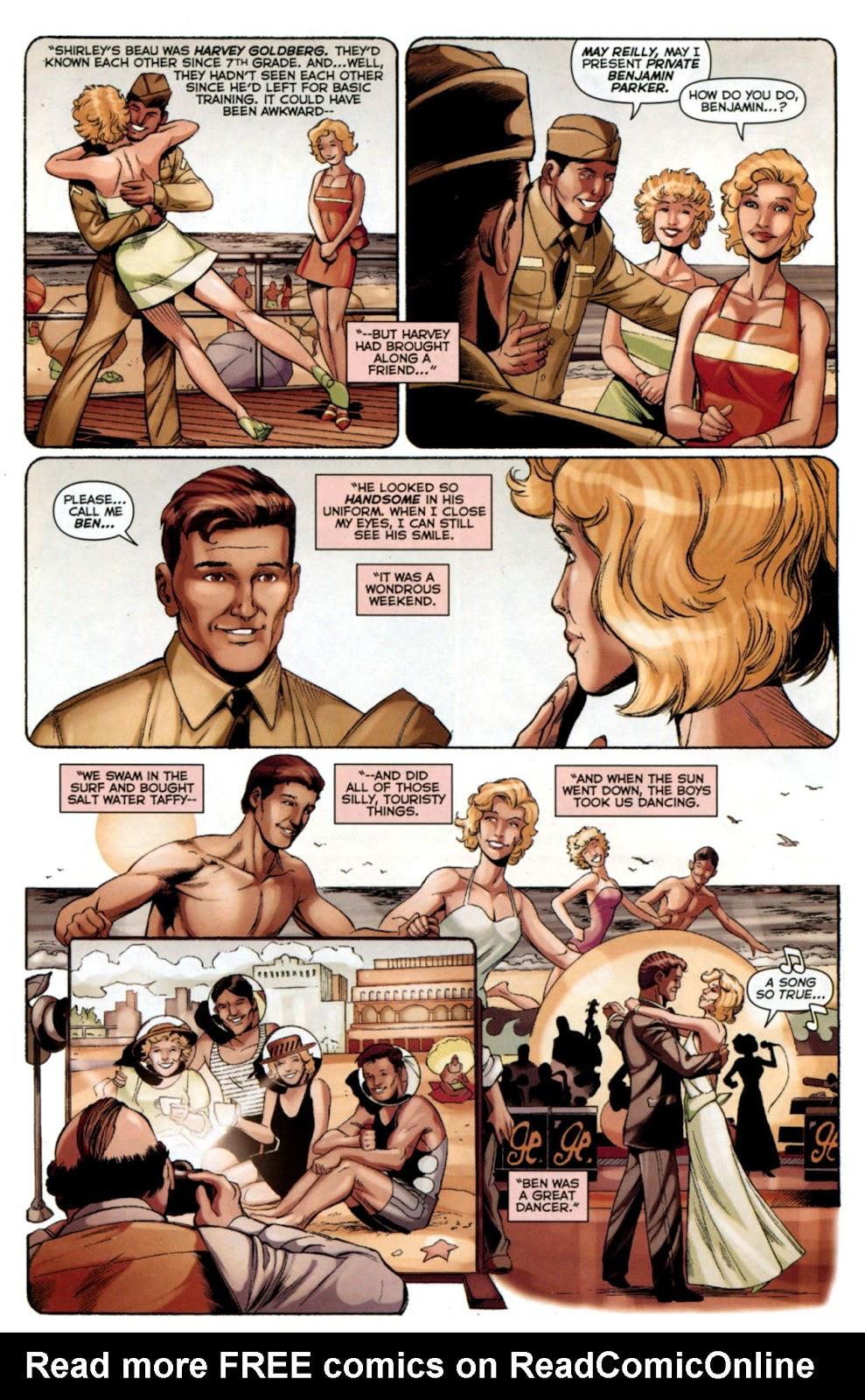 Amazing Spider-Man Family Issue #7 #7 - English 7