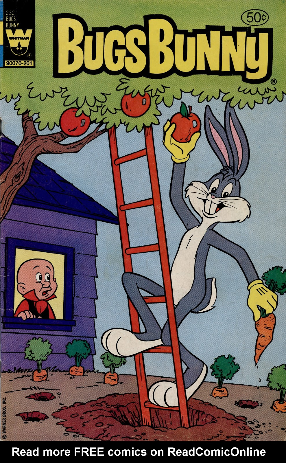 Bugs Bunny (1952) issue 232 - Page 1