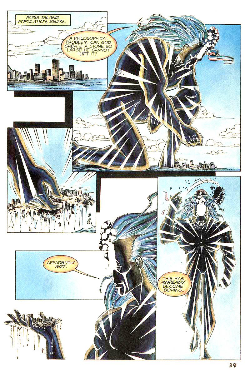 Read online Worlds Collide comic -  Issue # Full - 37