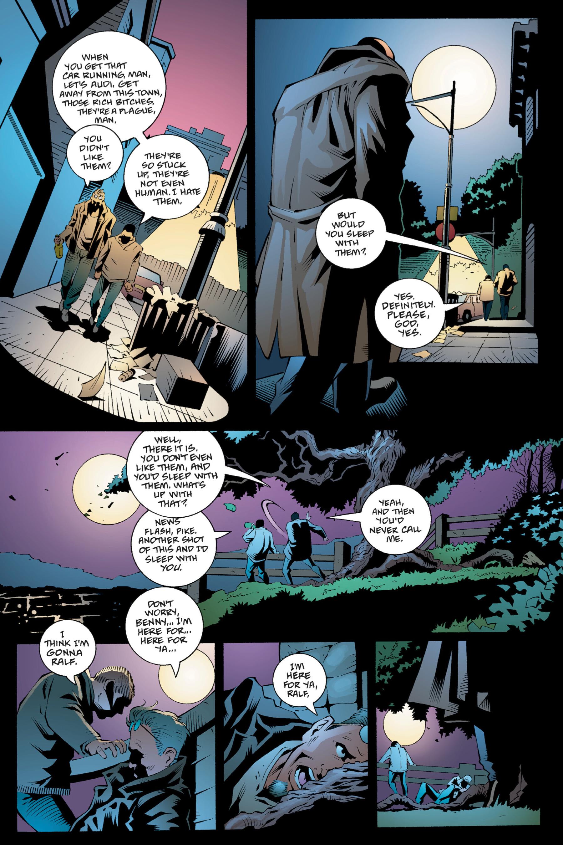 Read online Buffy the Vampire Slayer: Omnibus comic -  Issue # TPB 1 - 49