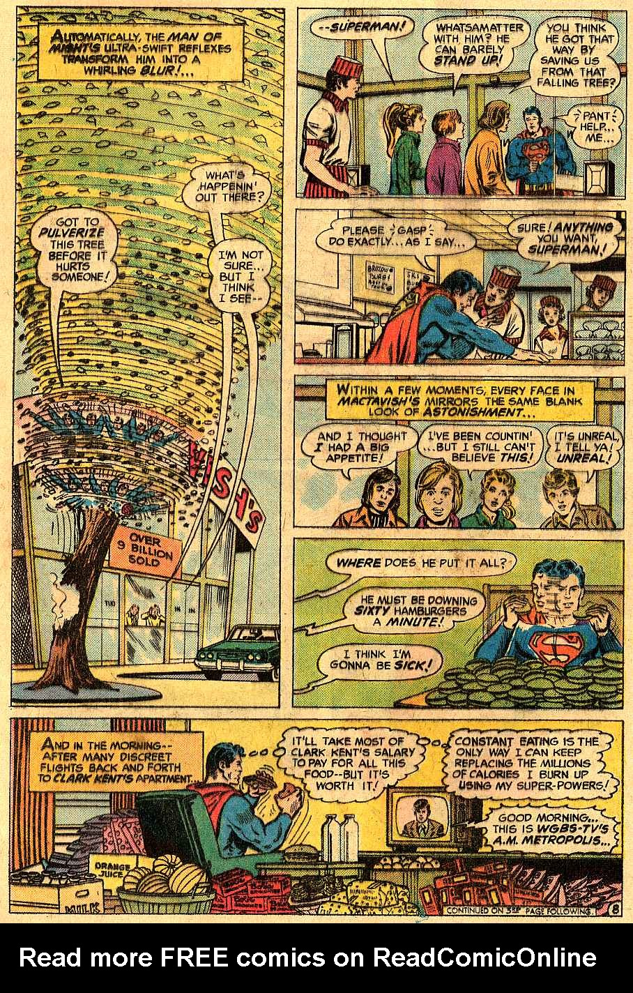 Action Comics (1938) 454 Page 11