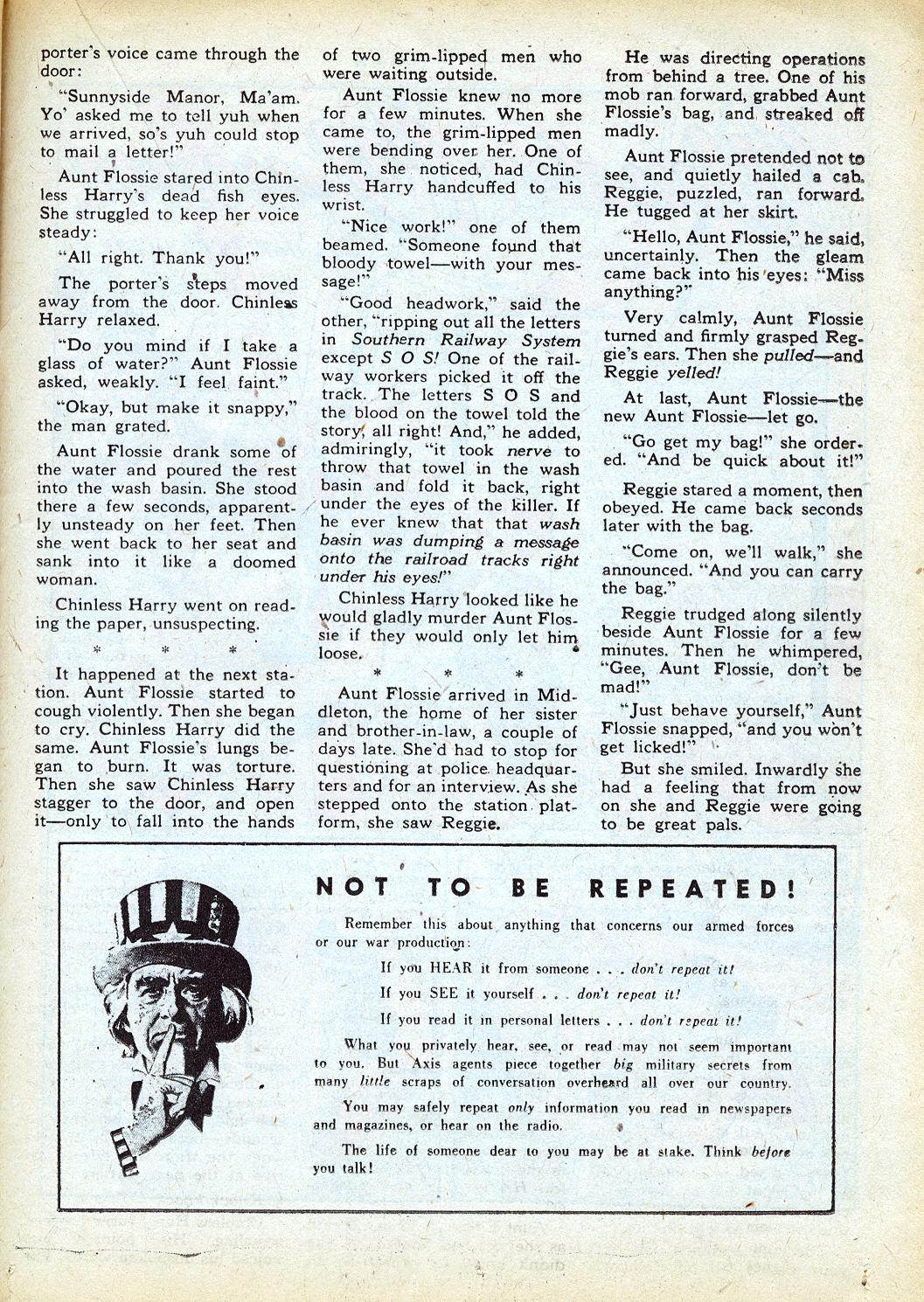 Read online Wonder Woman (1942) comic -  Issue #12 - 33