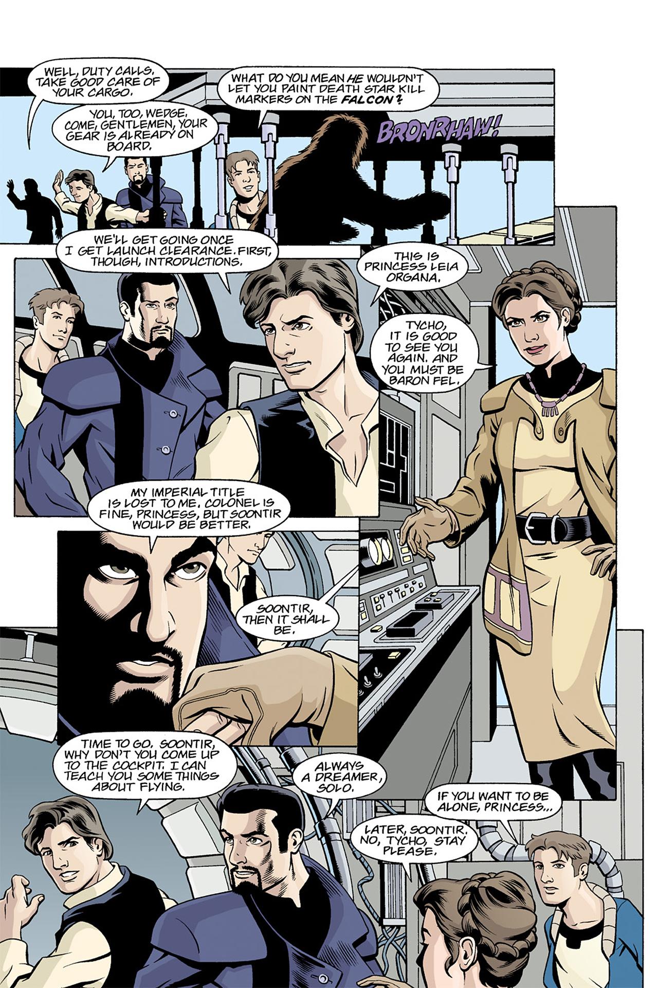 Read online Star Wars Omnibus comic -  Issue # Vol. 3 - 193