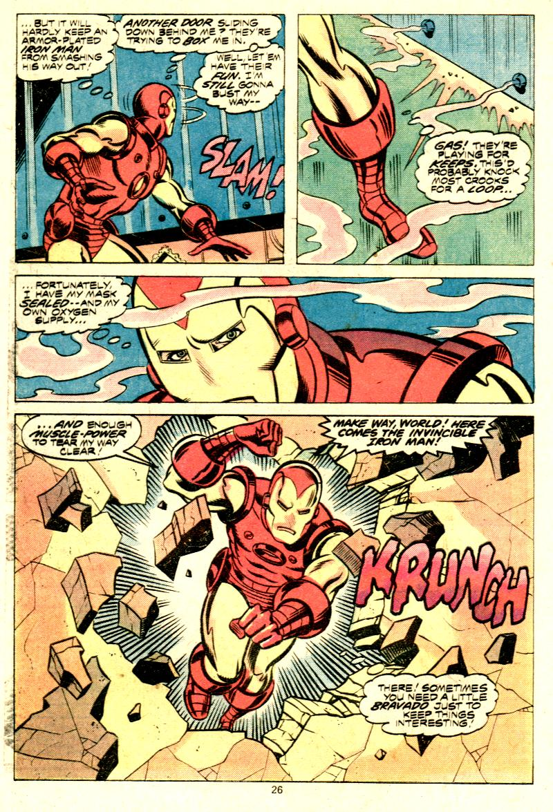 The Avengers (1963) 169 Page 15