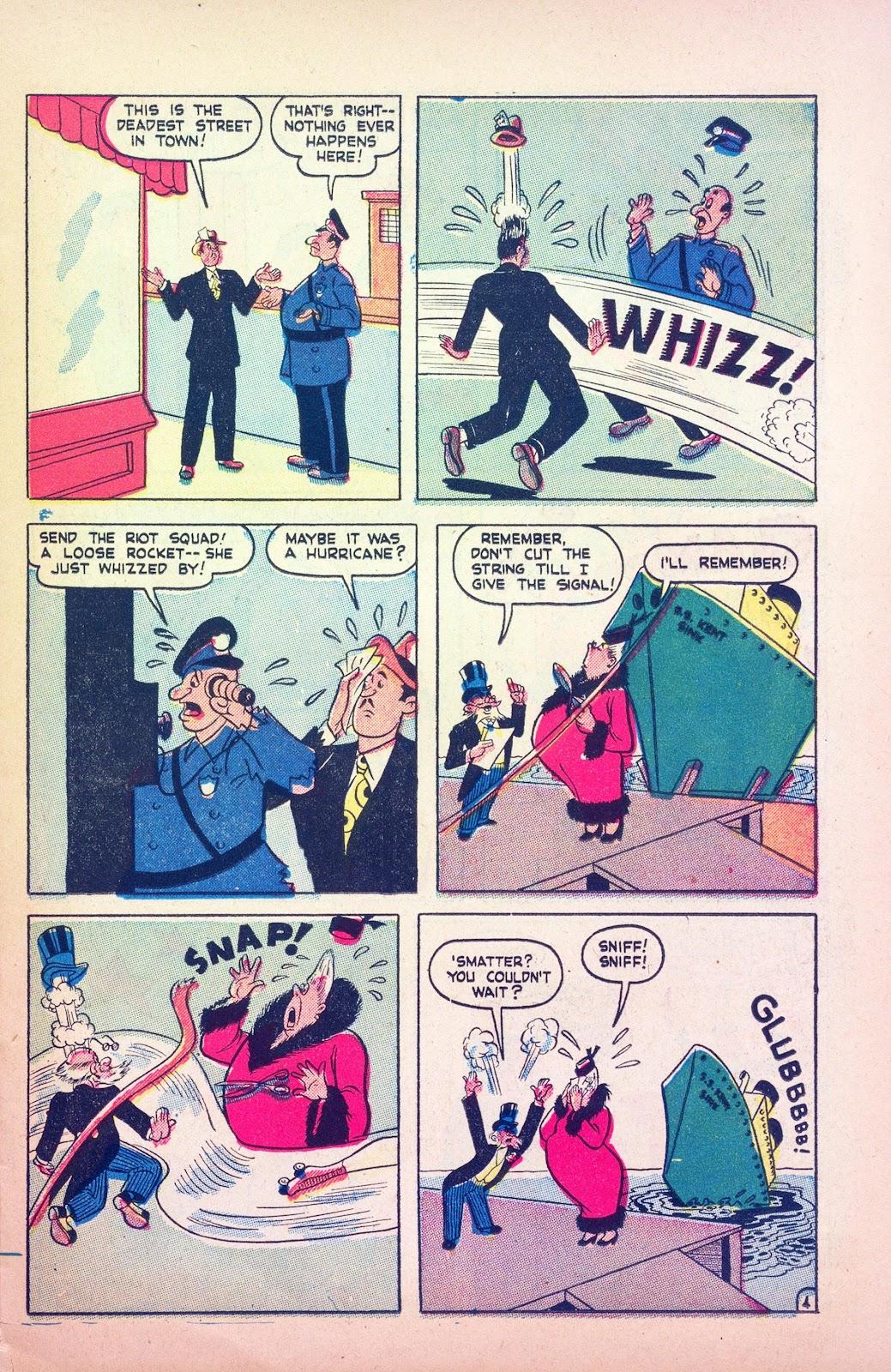 Read online Joker Comics comic -  Issue #39 - 15
