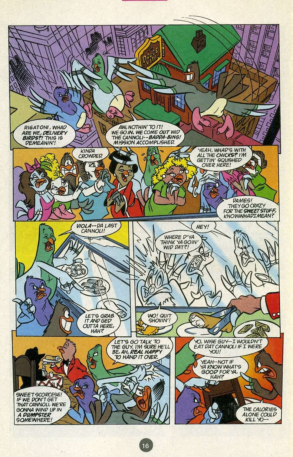 Animaniacs (1995) issue 15 - Page 19