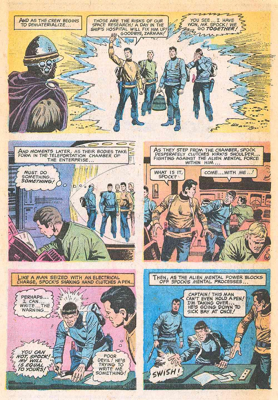 Star Trek (1967) issue 35 - Page 23
