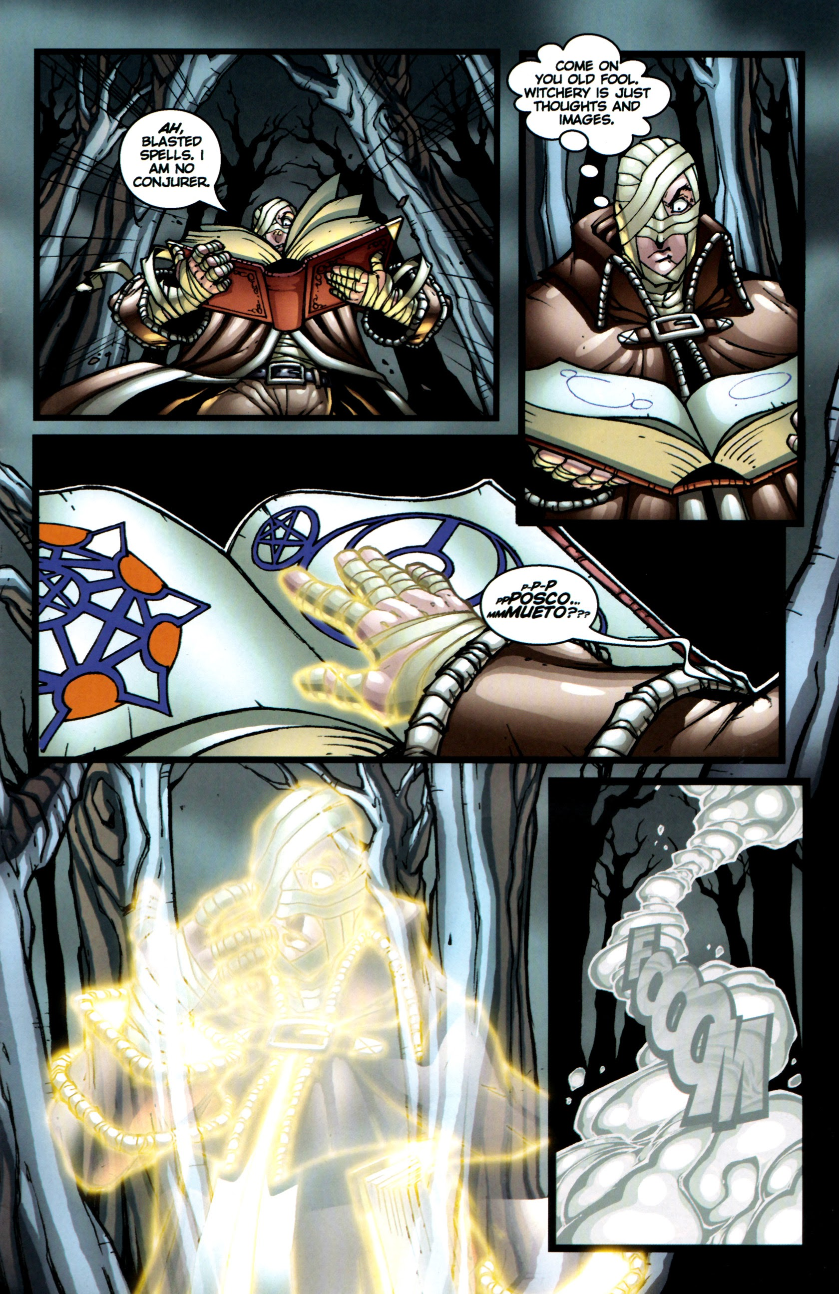 Read online Abiding Perdition comic -  Issue #6 - 9