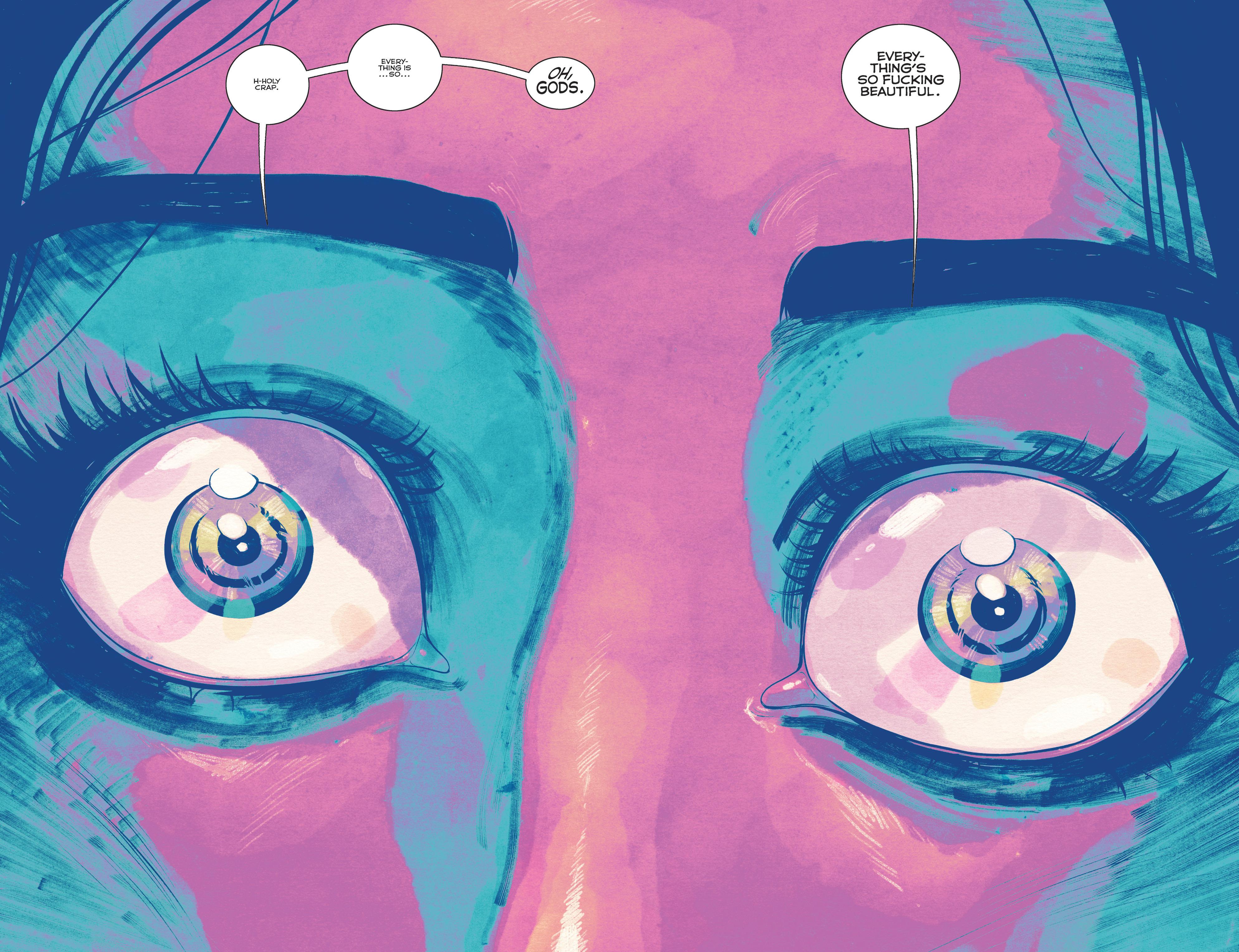 Read online Shutter comic -  Issue #15 - 2