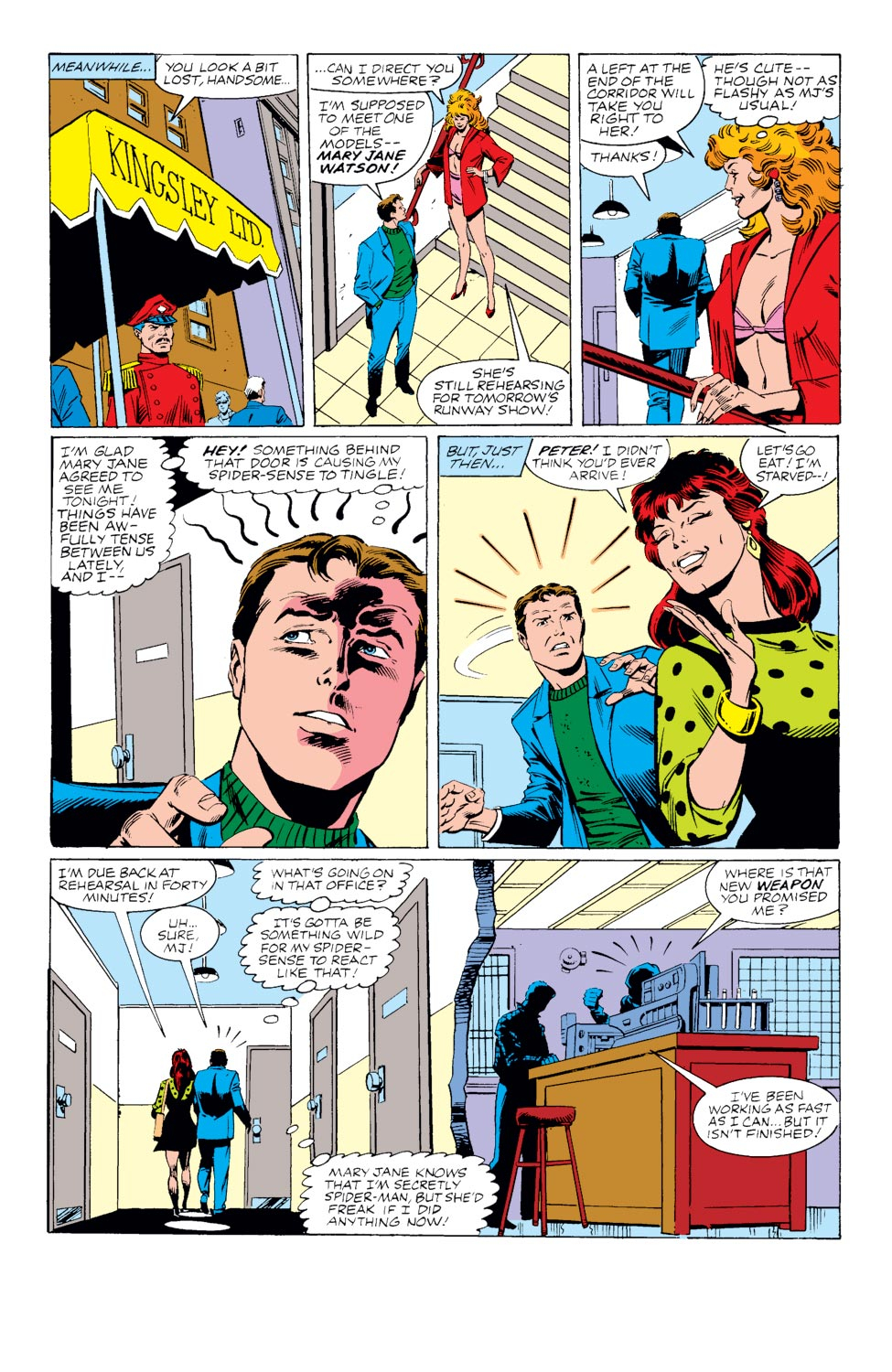 The Amazing Spider-Man (1963) 283 Page 13