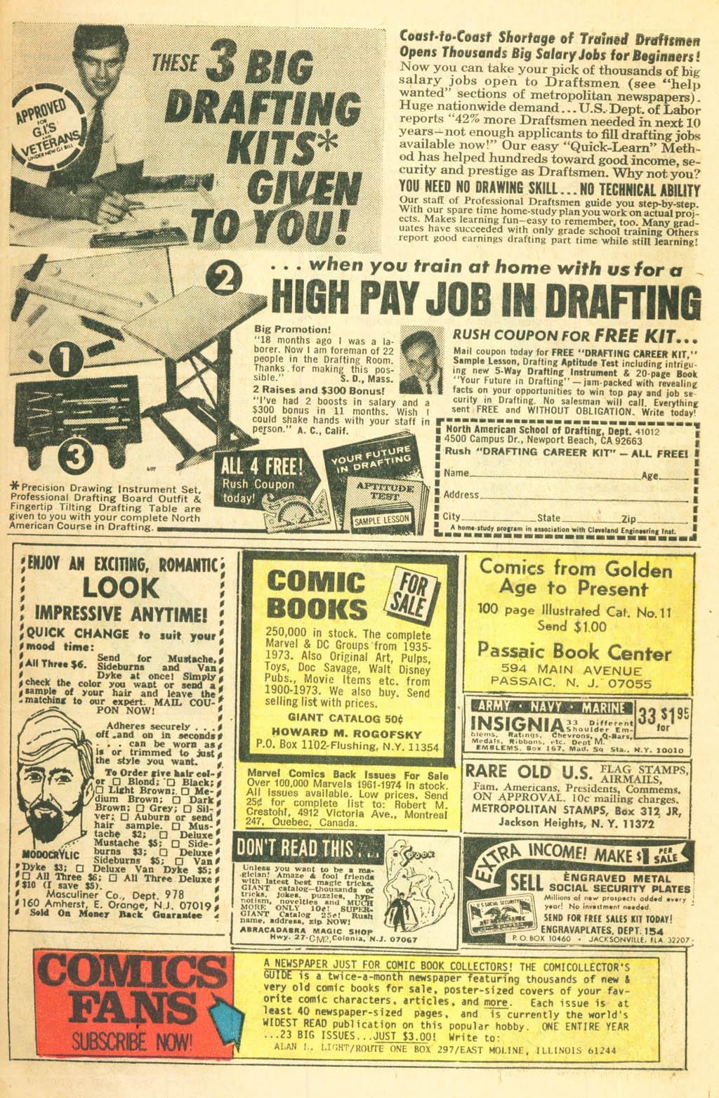 Read online Uncanny X-Men (1963) comic -  Issue #87 - 31