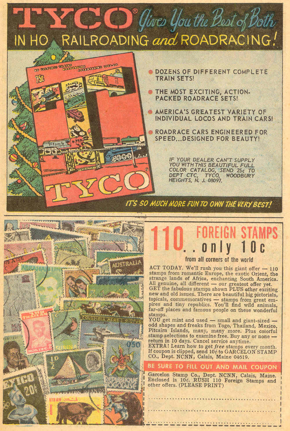 Read online Action Comics (1938) comic -  Issue #358 - 23