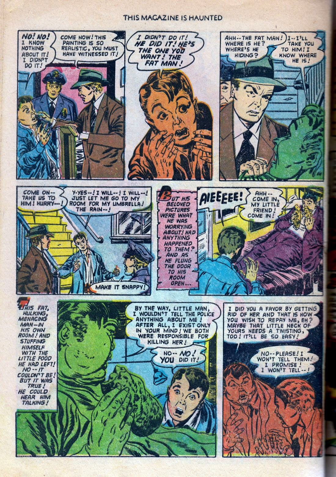 Read online This Magazine Is Haunted comic -  Issue #10 - 32