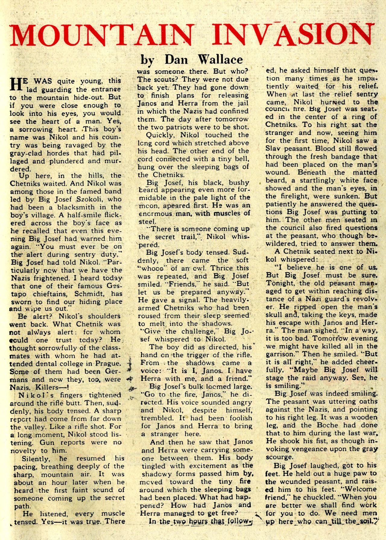Read online Detective Comics (1937) comic -  Issue #76 - 49
