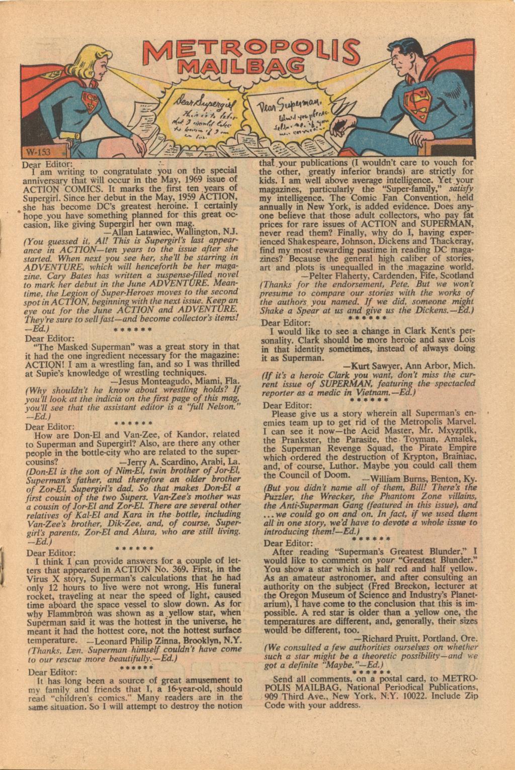 Action Comics (1938) 376 Page 18