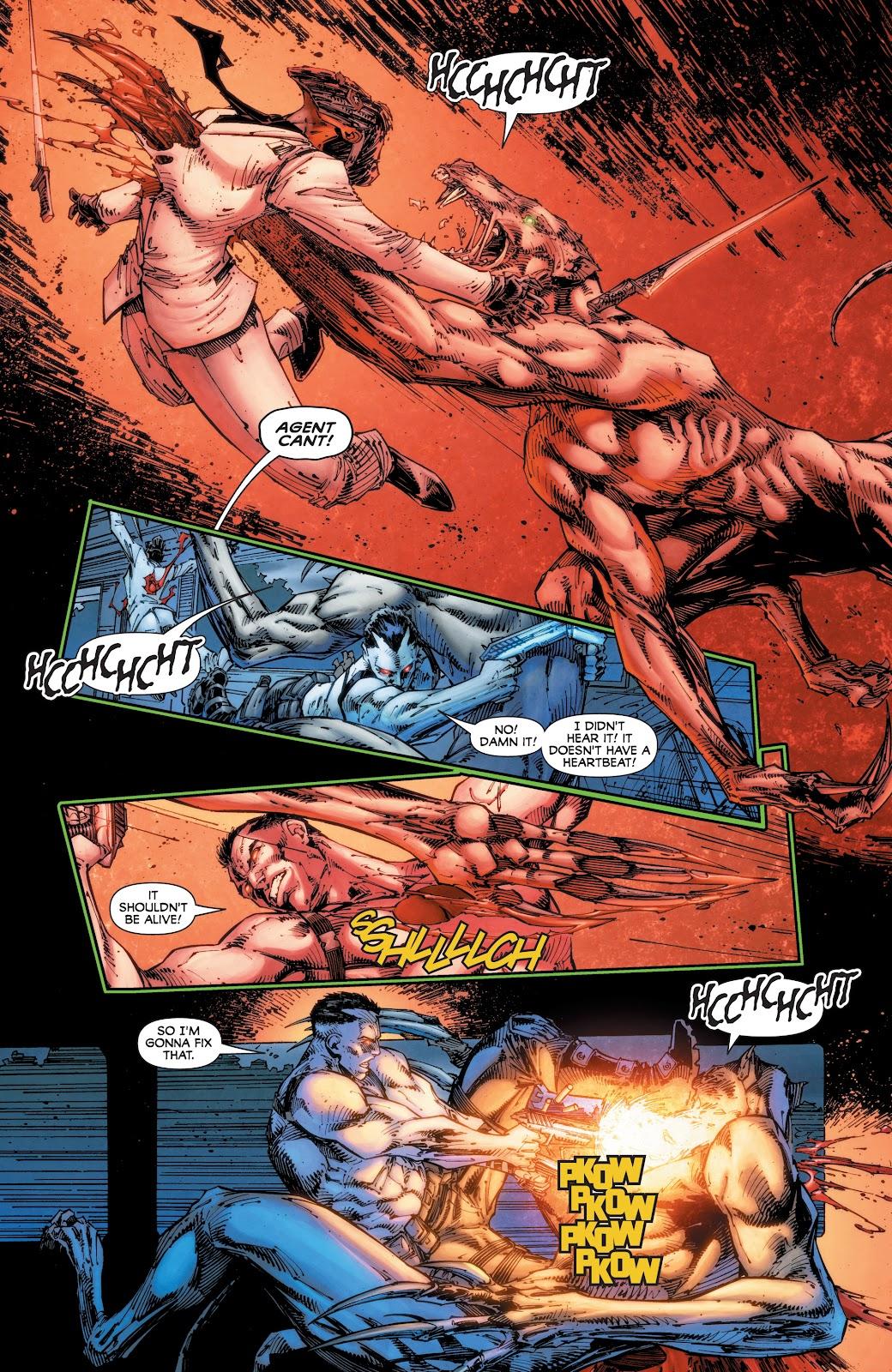 Read online Bloodshot (2019) comic -  Issue #4 - 13