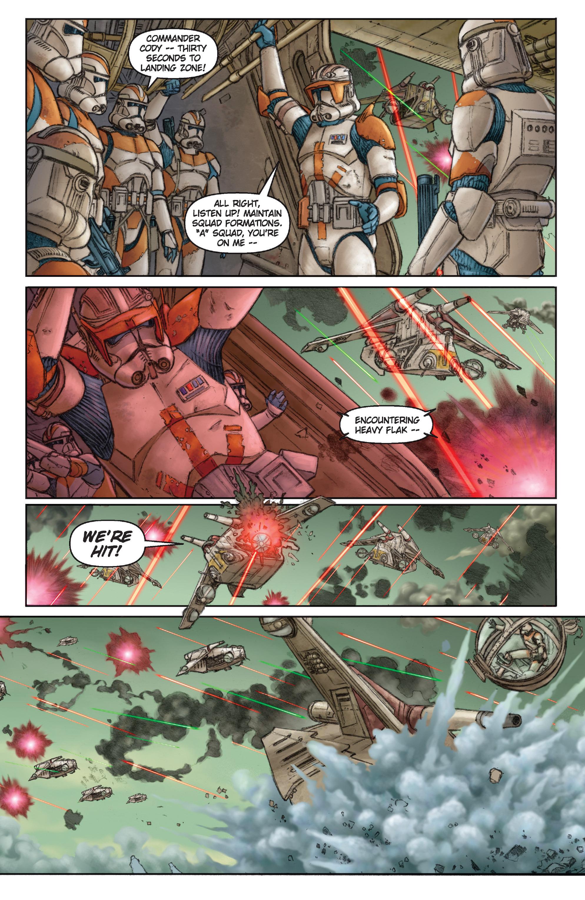 Read online Star Wars Omnibus comic -  Issue # Vol. 26 - 349