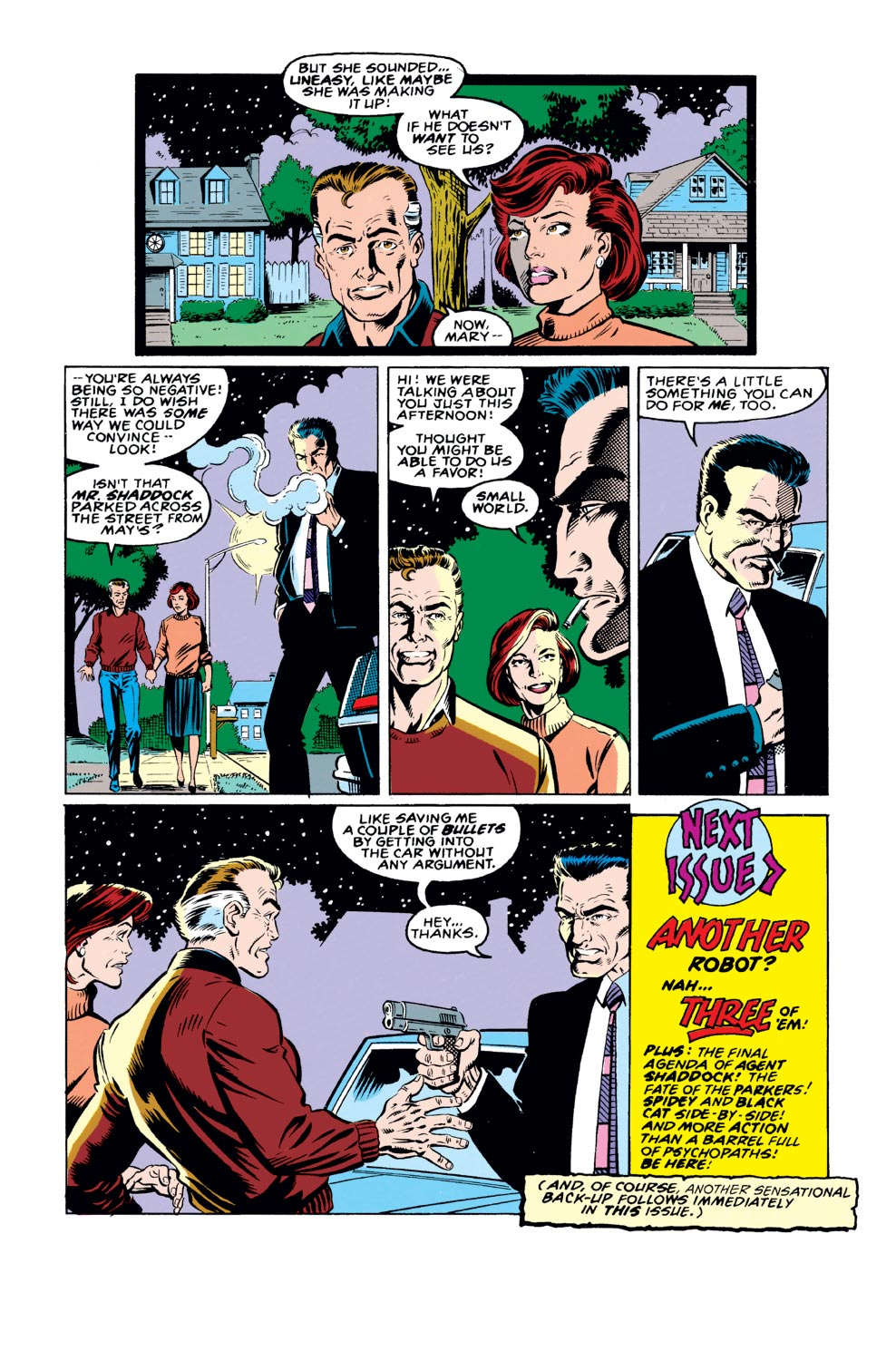 The Amazing Spider-Man (1963) 371 Page 16