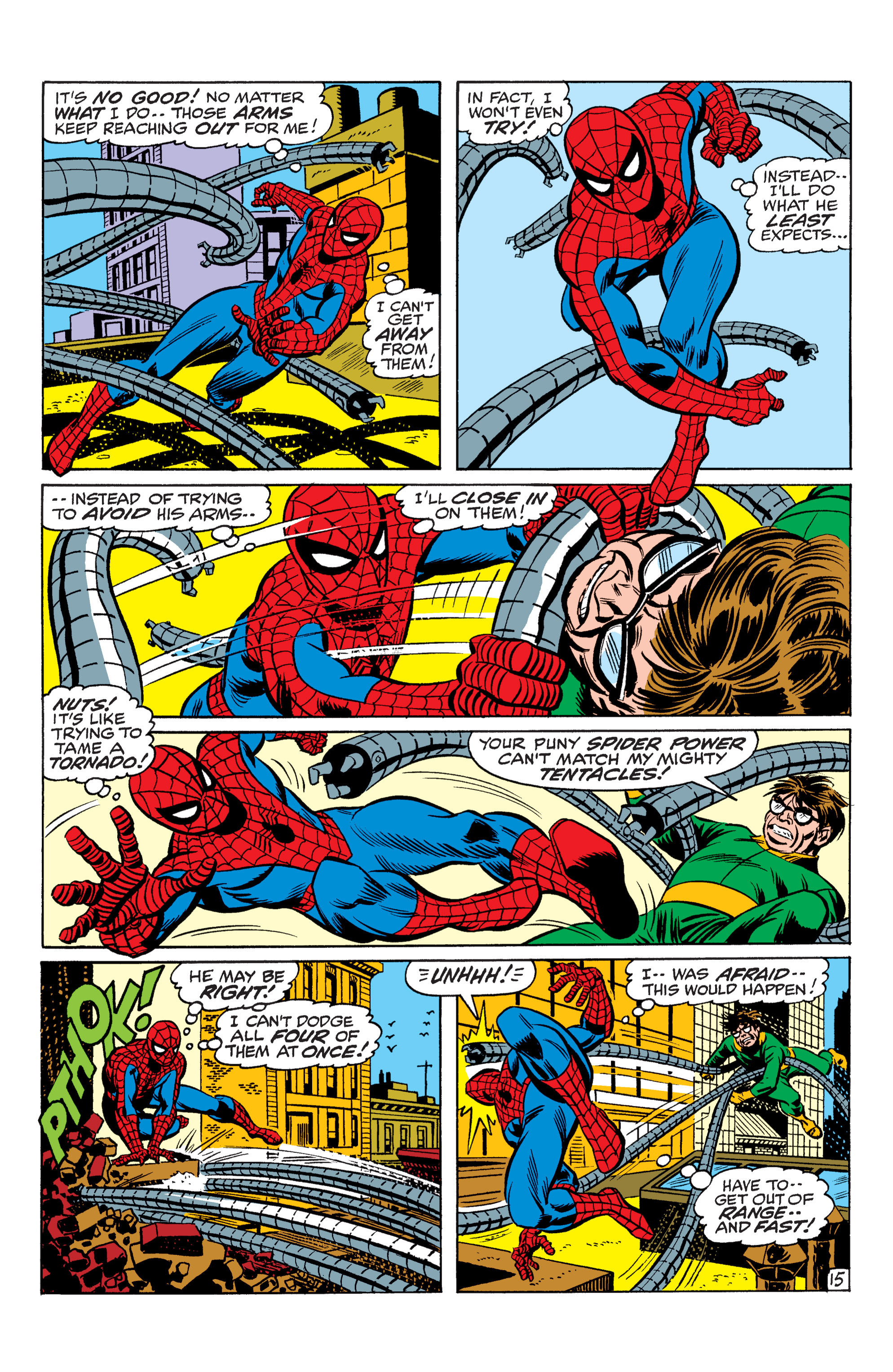 The Amazing Spider-Man (1963) 89 Page 14