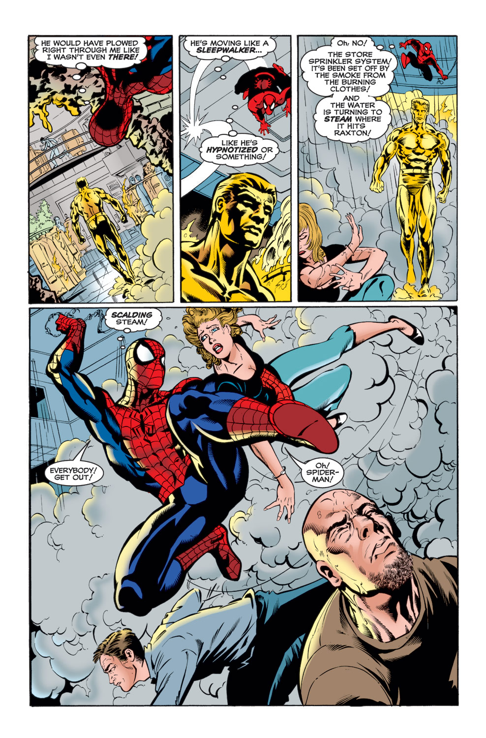 The Amazing Spider-Man (1963) 440 Page 4