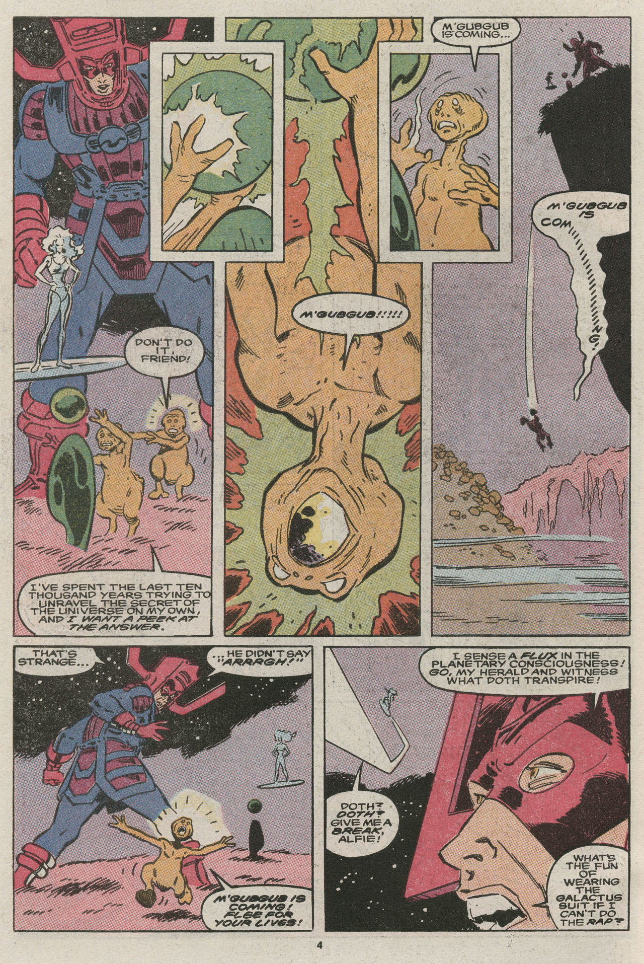 Read online Nth Man the Ultimate Ninja comic -  Issue #13 - 6