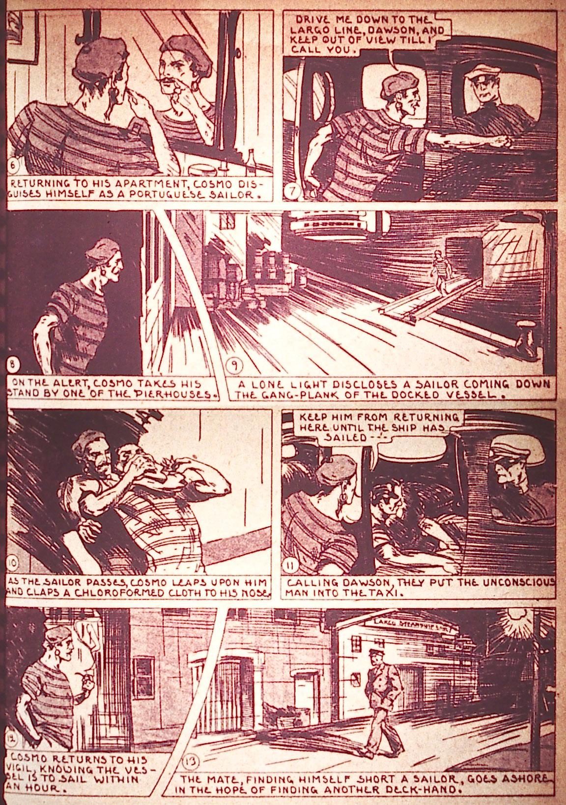 Read online Detective Comics (1937) comic -  Issue #5 - 49