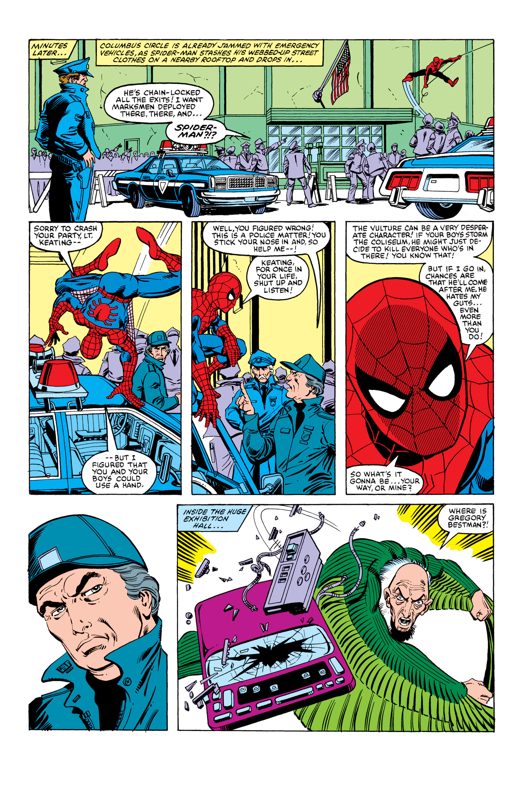 The Amazing Spider-Man (1963) 240 Page 13