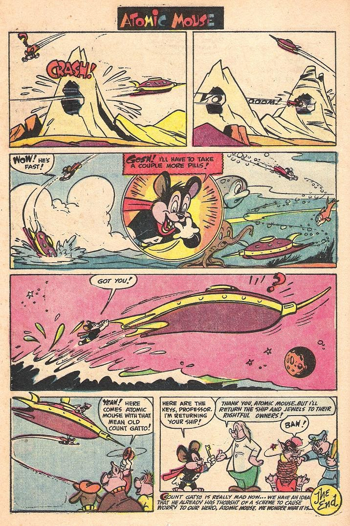 Atomic Mouse issue 4 - Page 16