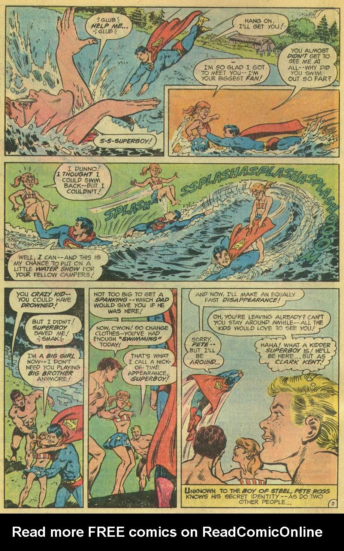 Read online Adventure Comics (1938) comic -  Issue #453 - 4