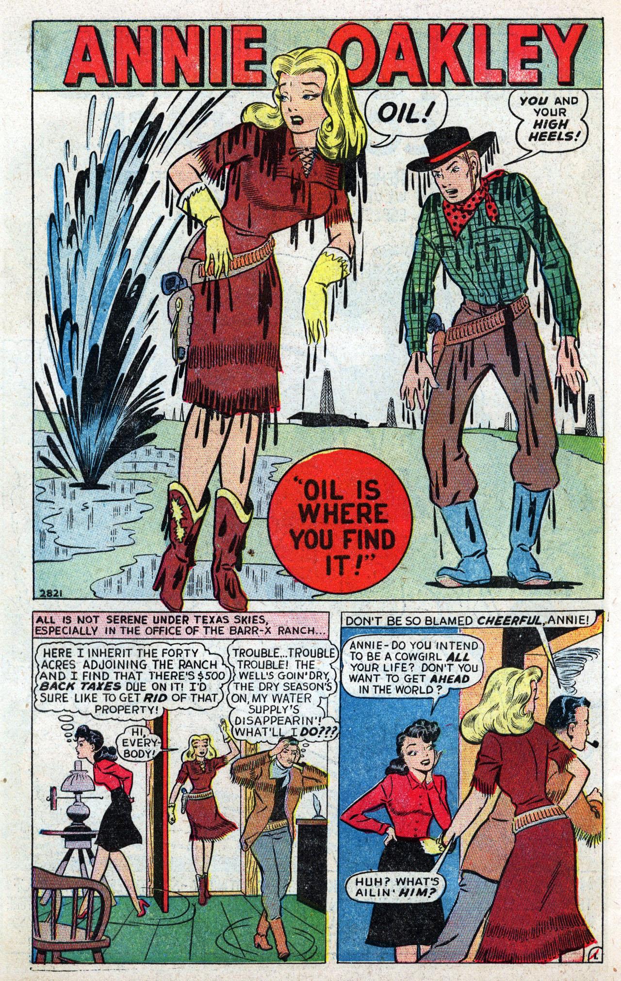 Read online Two-Gun Kid comic -  Issue #3 - 30