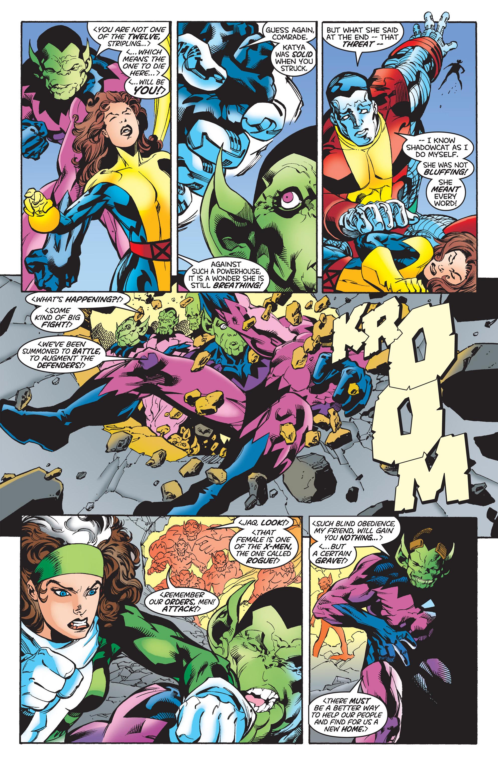 X-Men (1991) 95 Page 15
