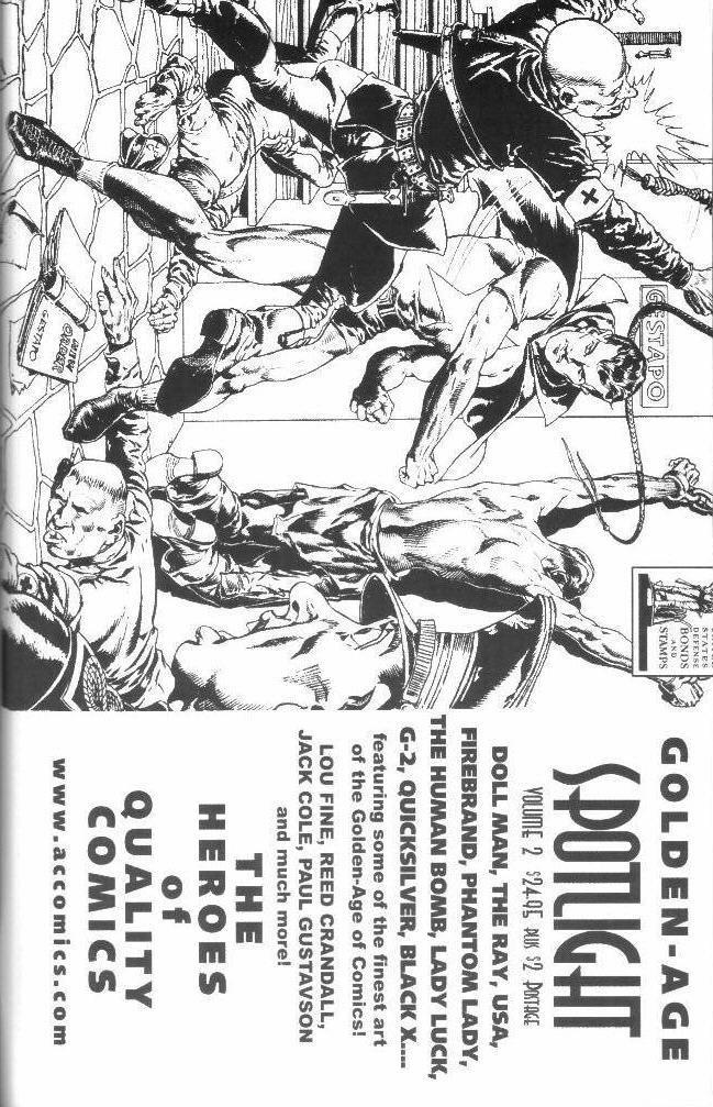 Read online Men of Mystery Comics comic -  Issue #44 - 52