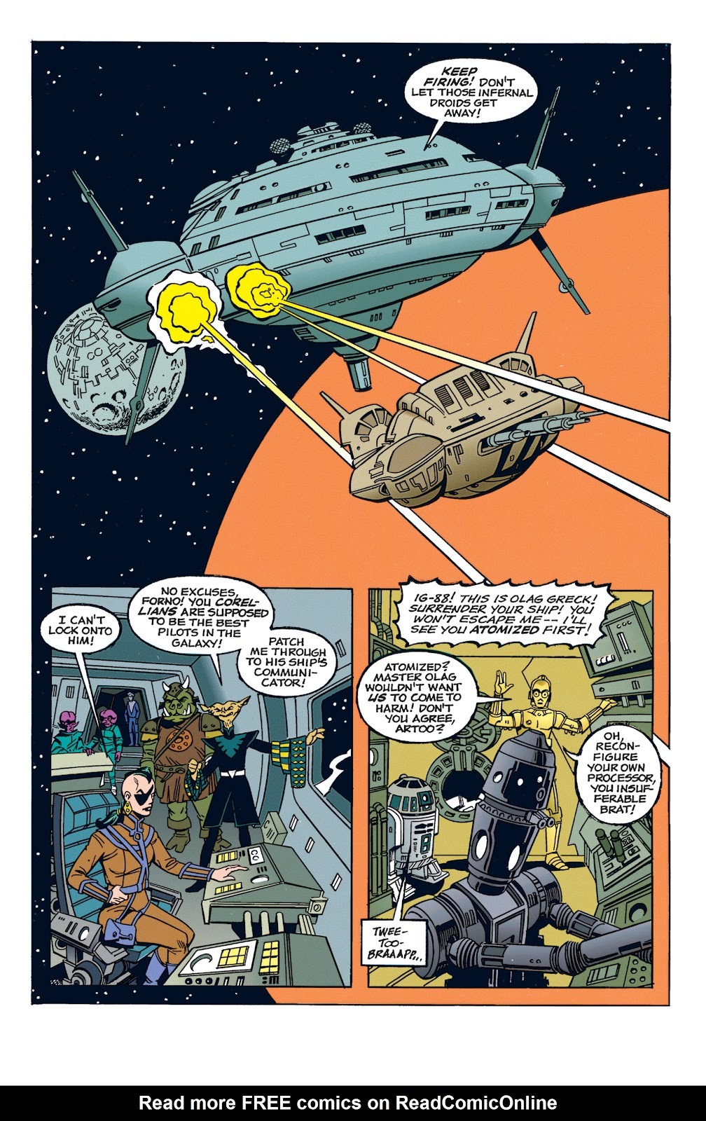 Read online Star Wars Legends Epic Collection: The Empire comic -  Issue # TPB 5 (Part 1) - 23