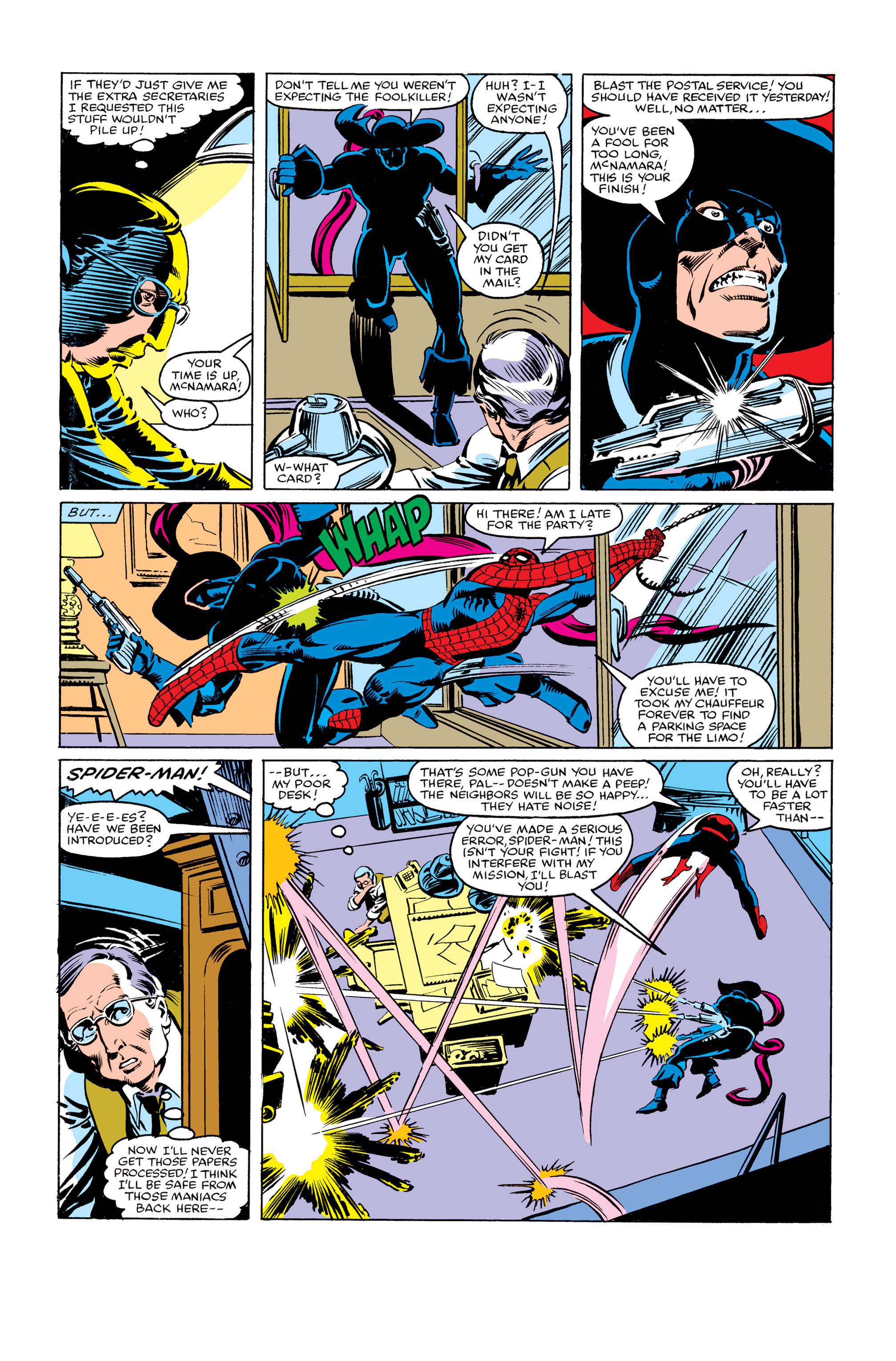The Amazing Spider-Man (1963) 225 Page 7