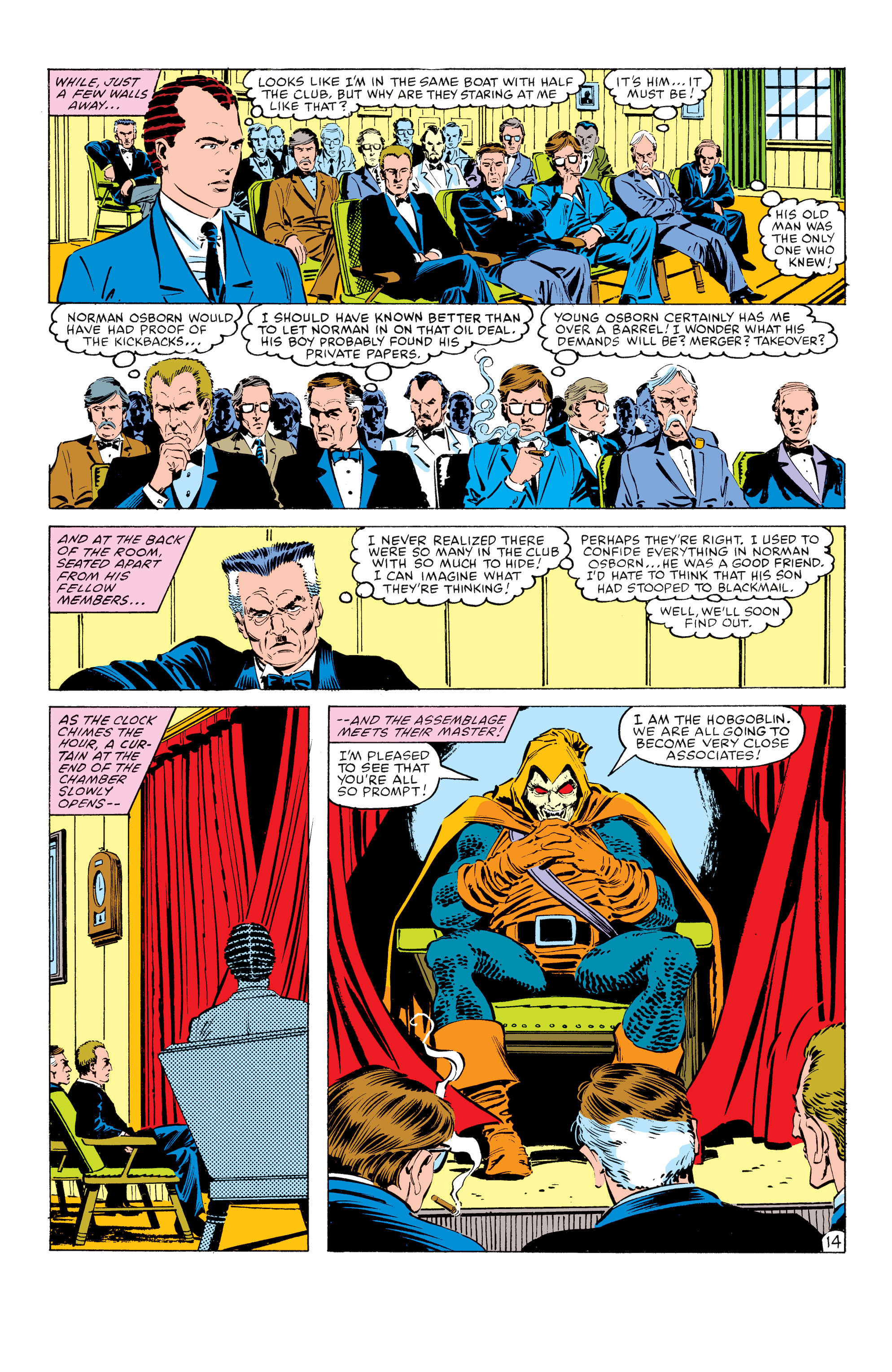 The Amazing Spider-Man (1963) 249 Page 14