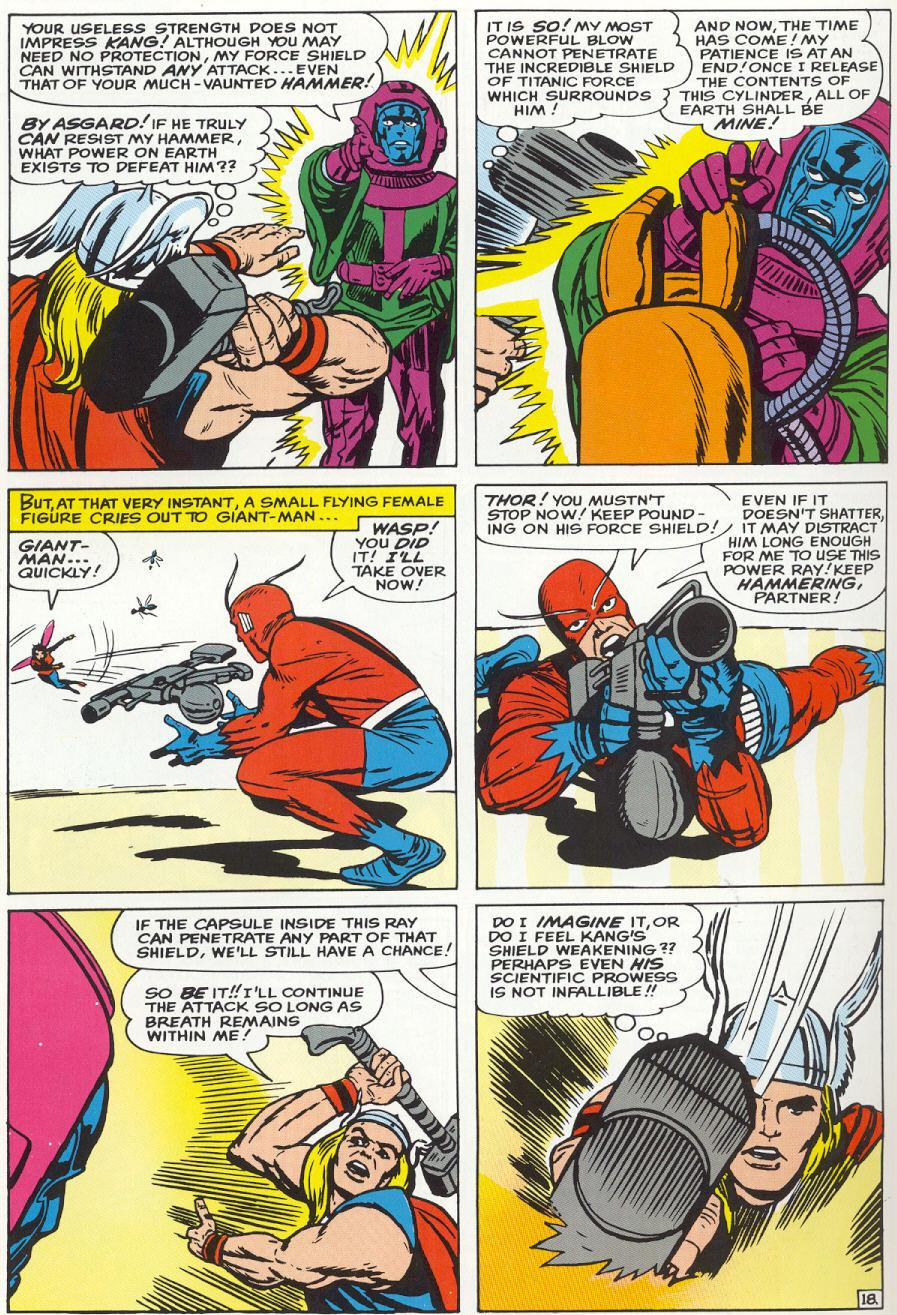 The Avengers (1963) 8 Page 18