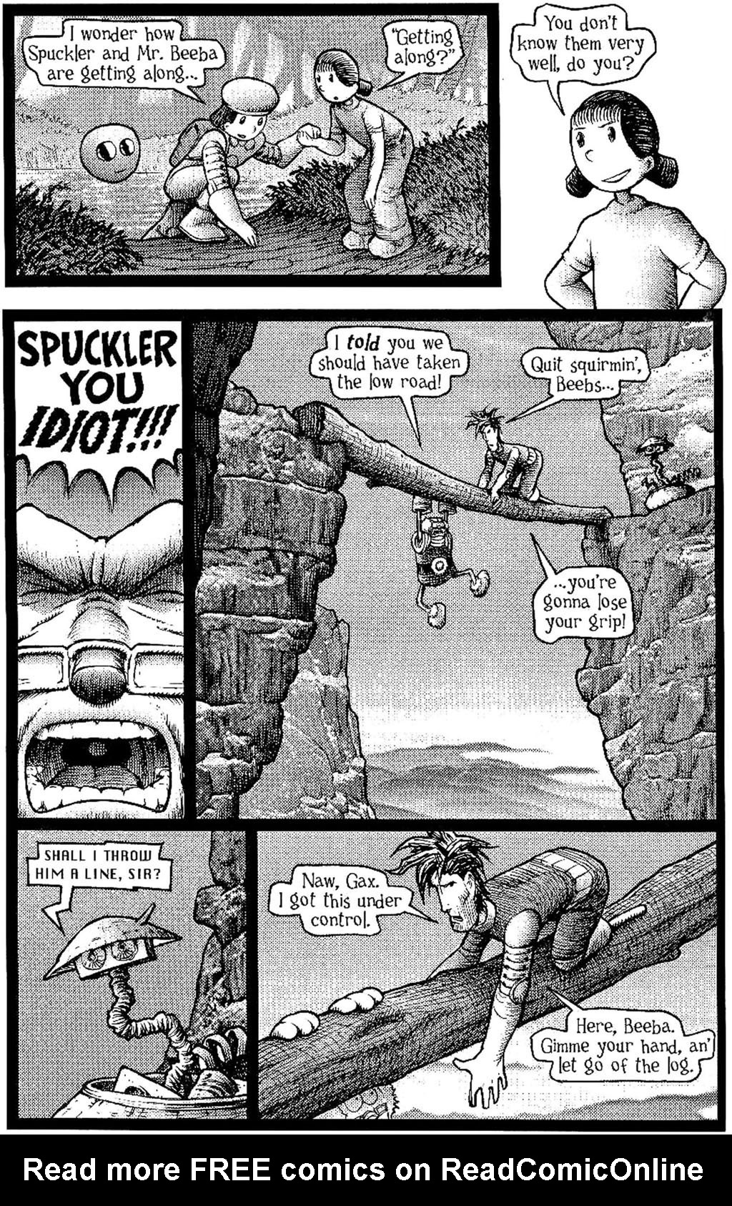 Read online Akiko comic -  Issue #Akiko _TPB 5 - 23