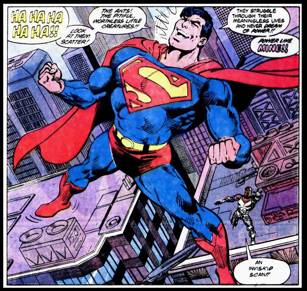 Action Comics (1938) 781 Page 22
