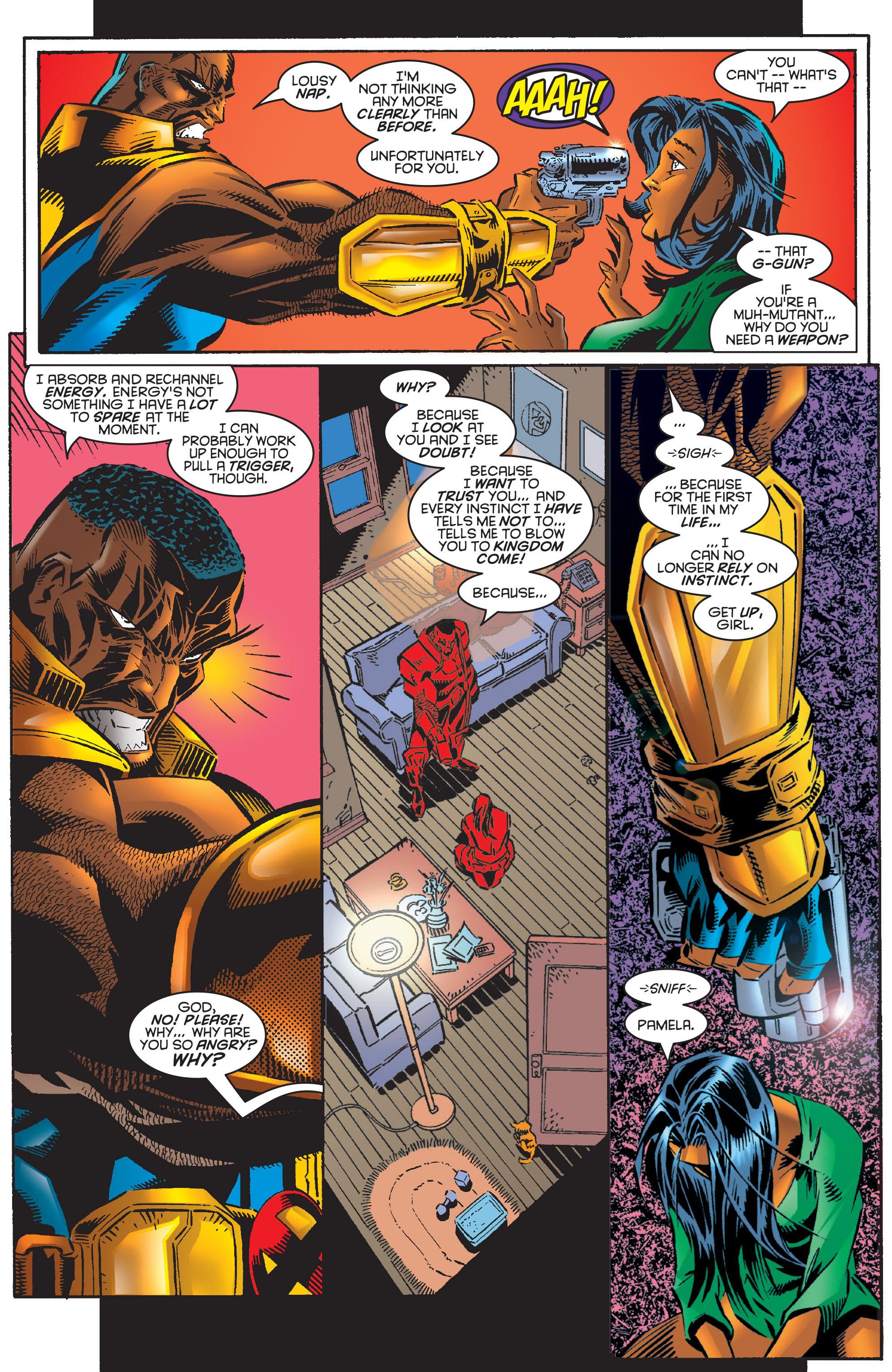 X-Men (1991) 49 Page 11
