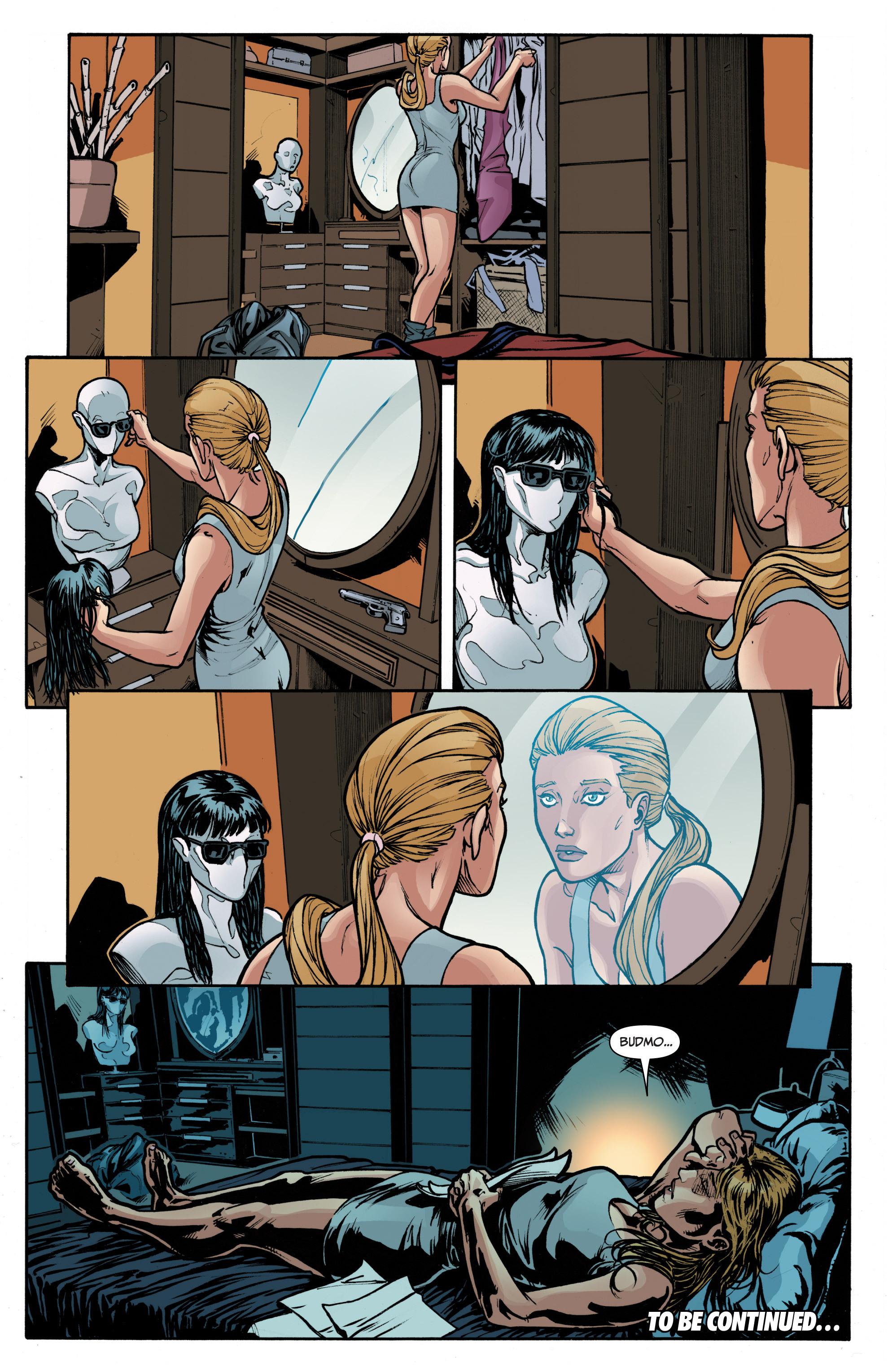 Read online 3 Guns comic -  Issue #1 - 24