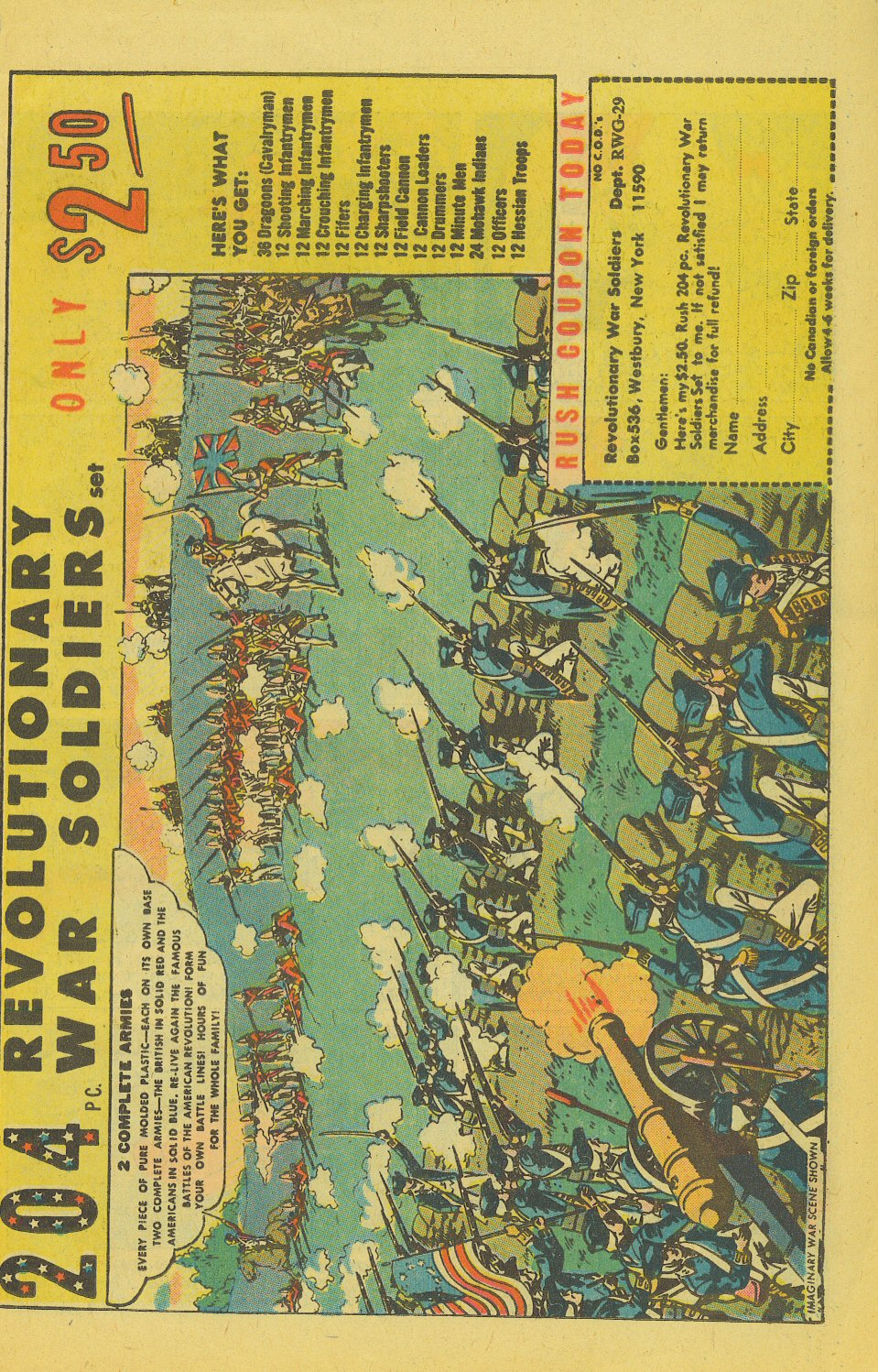 Read online Uncle Scrooge (1953) comic -  Issue #143 - 34