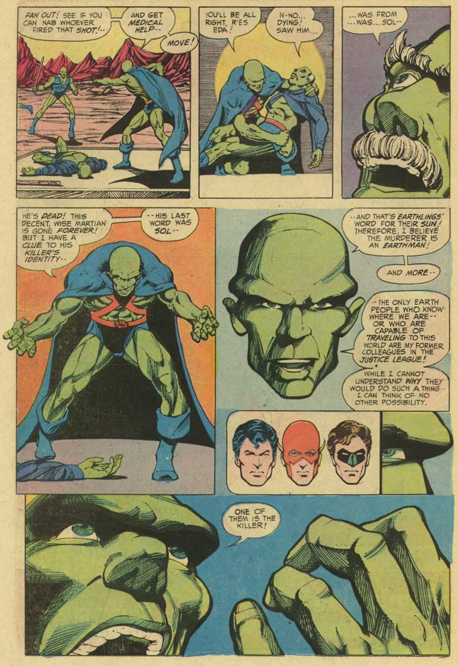 Read online Adventure Comics (1938) comic -  Issue #449 - 26