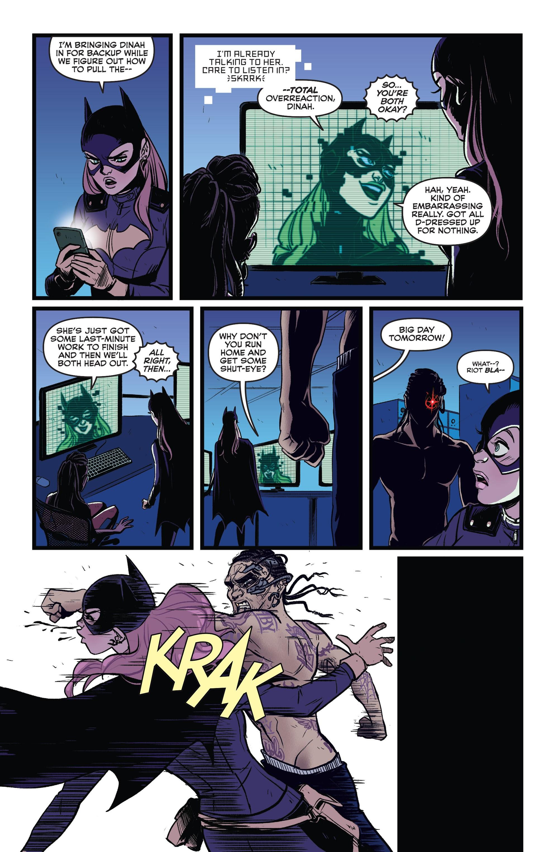 Batgirl (2011) #_TPB_Batgirl_of_Burnside_(Part_2) #59 - English 29