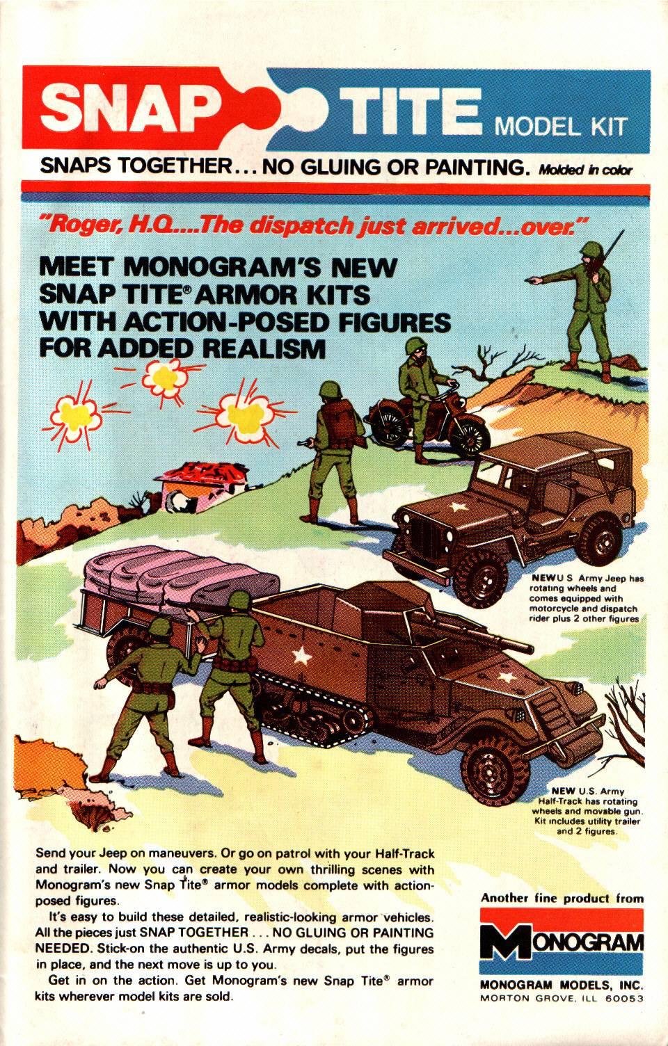 Read online Shazam! (1973) comic -  Issue #25 - 35