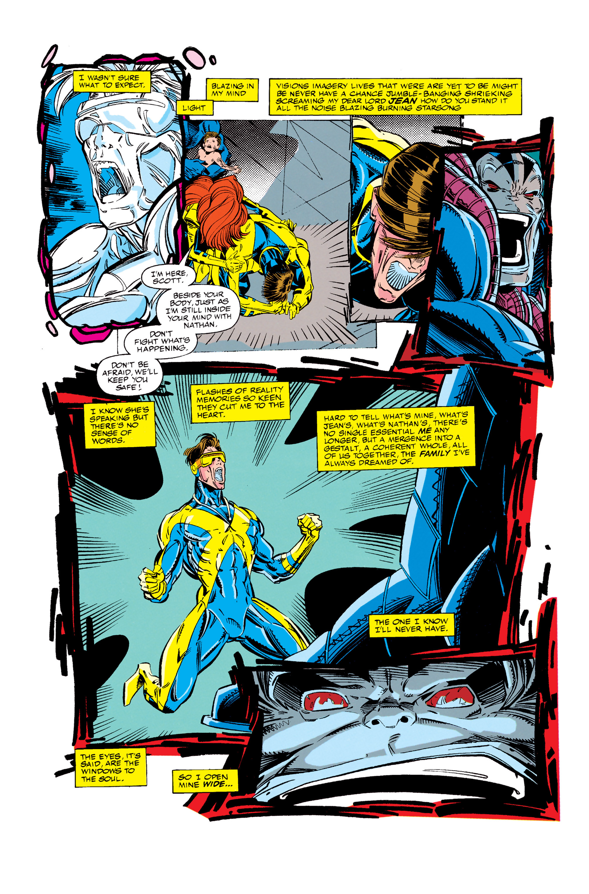 Read online X-Factor (1986) comic -  Issue #68 - 16