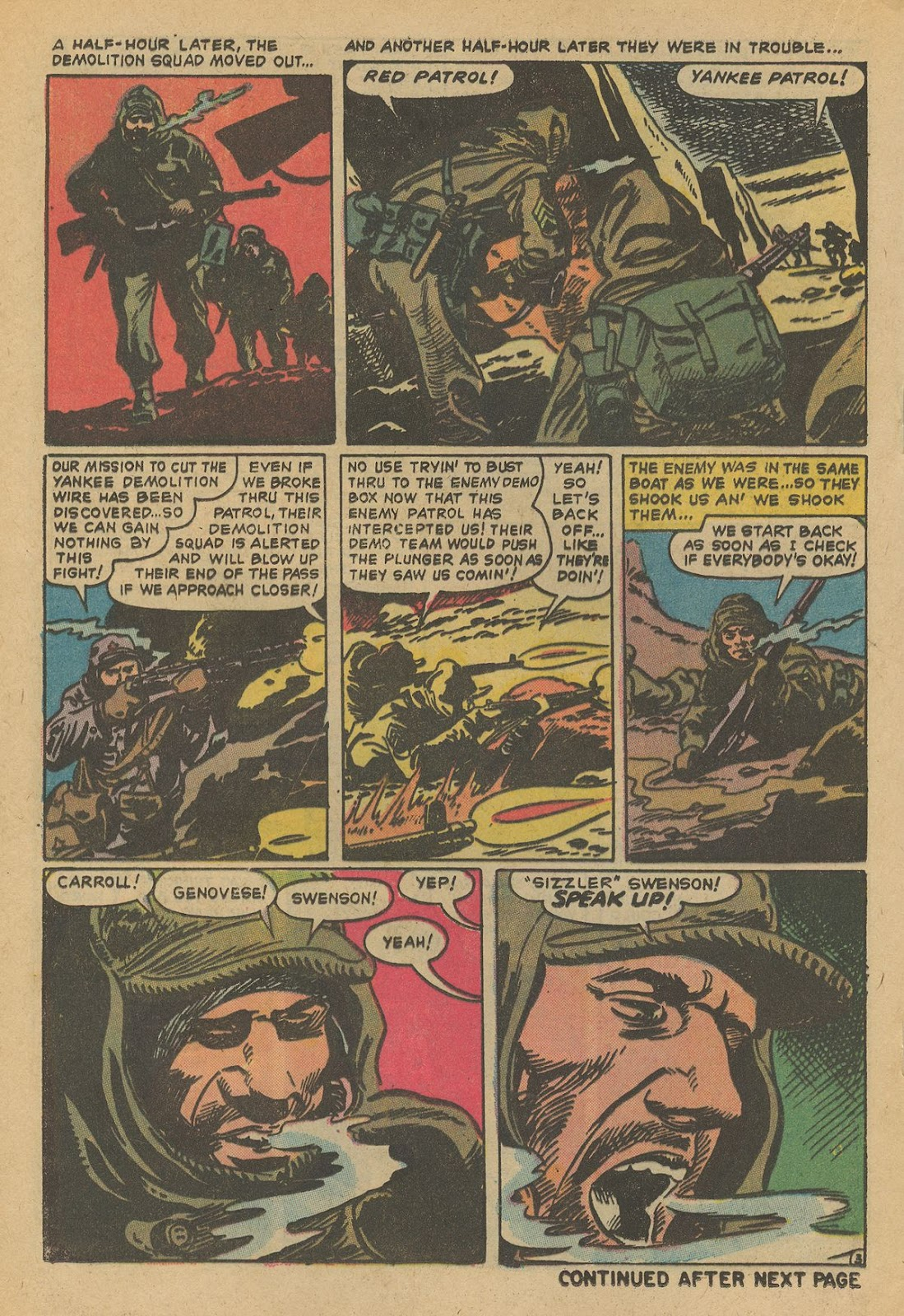 War Is Hell (1973) issue 5 - Page 20